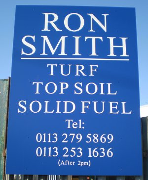 Ron Smith Turf Supplies